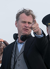 Oscar 2018 Beste Regie Favorit: Christopher Nolan