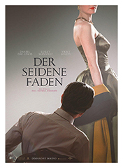 Oscar 2018 Bester Film Favoriten: Der seidene Faden