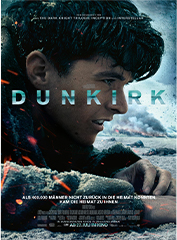 Oscar 2018 Bester Film Favoriten: Dunkirk