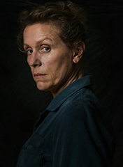 Oscar 2018 Beste Hauptdarstellerin Favorit: Frances McDormand