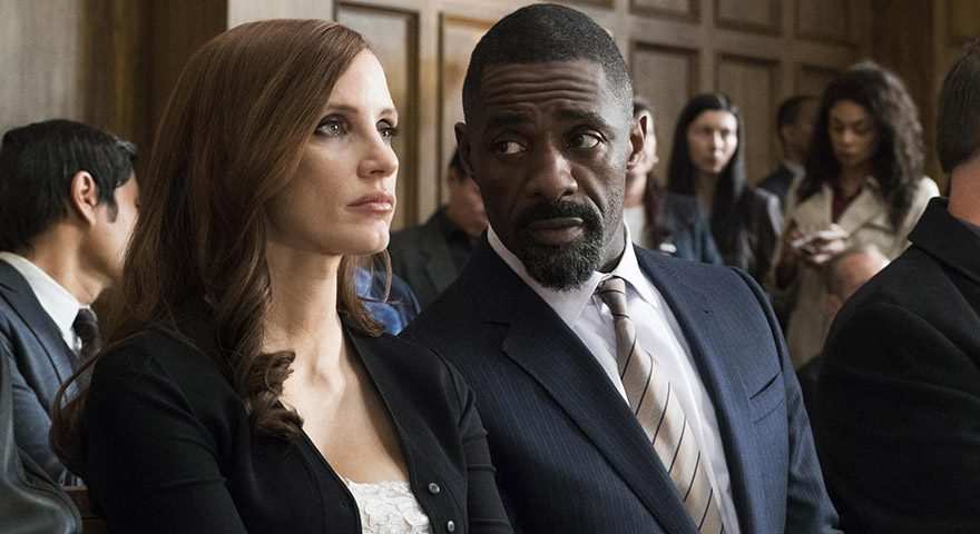 Molly's Game ist bei den Producers Guild Awards 2018 dabei