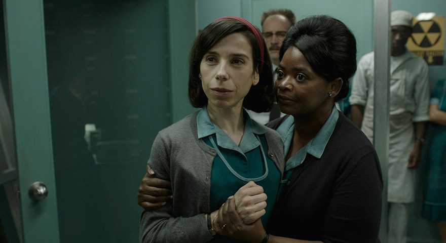 Shape of Water mit 12 Nominierungen bei den BAFTA Awards 2018